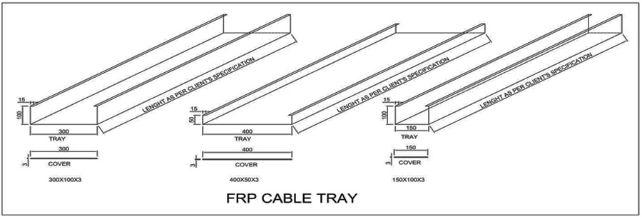 drawing-cable-tray