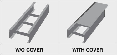 frp-ladder-type-cable-tray